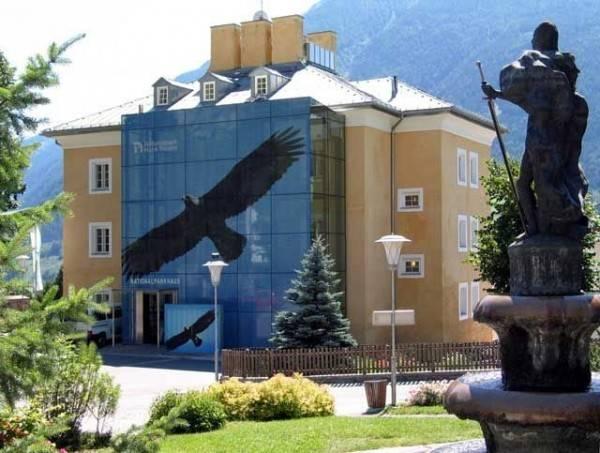 Hotel Appartement SYLVESTER - Matrei in Osttirol