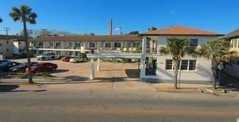 Hotel Marion Motor Lodge