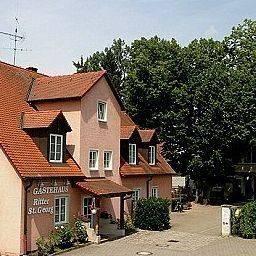 Hotel Ritter St. Georg Gasthof