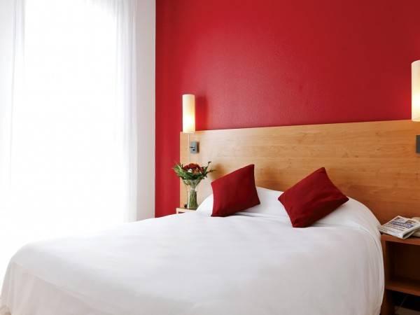 Hotel Sejours & Affaires Lyon Park Lane Vaise Résidence de Tourisme