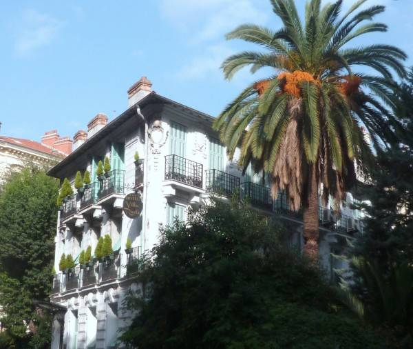 Hotel Villa Rivoli