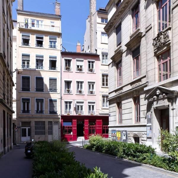 Hotel Saint-Vincent