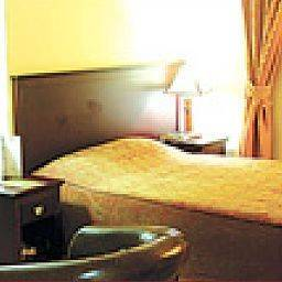 Hotel Met Gold