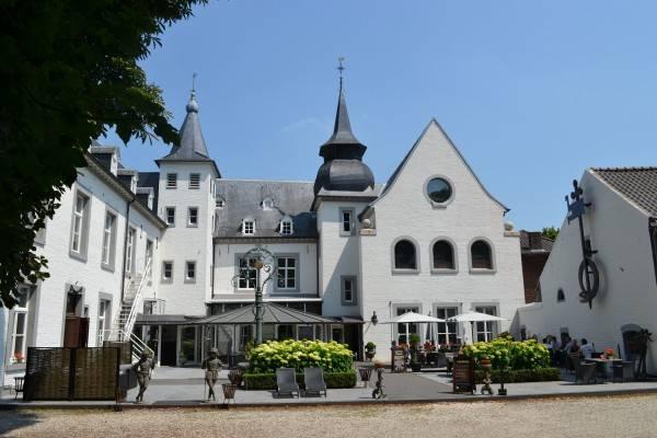 Hotel Kasteel Doenrade