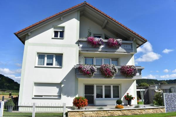 Hotel Gästehaus Lehr