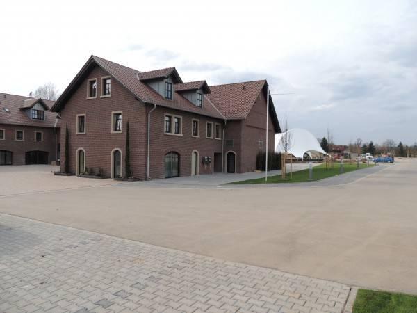 Hotel Sutter's Landhaus