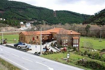 Hotel Casa Lagar Da Alagoa