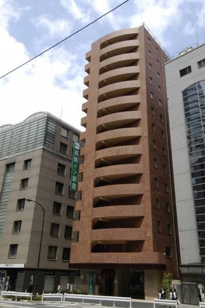 Nishitetsu Inn Shinjuku