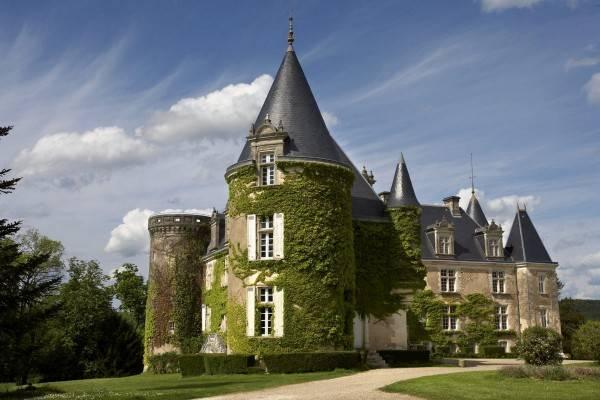 Hotel Chateau de la Cote