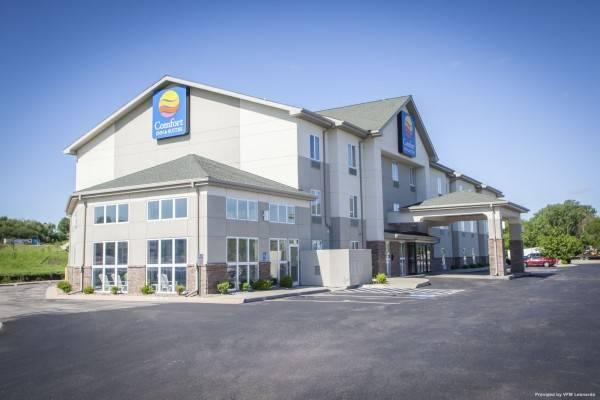 Comfort Inn and Suites Harrisonville