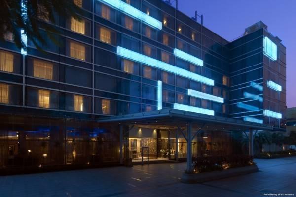 Hotel Taj Club House Chennai
