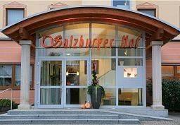 Salzburger Hof ambiente hotel