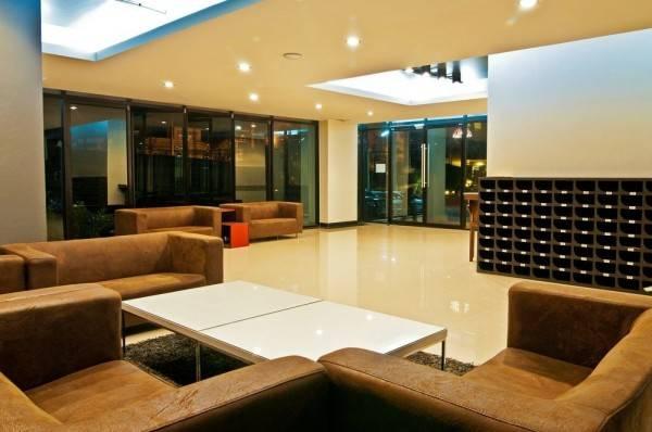 Hotel Grand Marina Residence