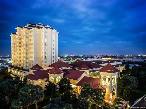 Hotel Sofitel Phnom Penh Phokeethra