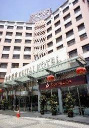 Hotel Ruitai Hongqiao