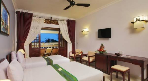 Hotel AMARYLLIS RESORT & SPA - PHAN THIET - MU