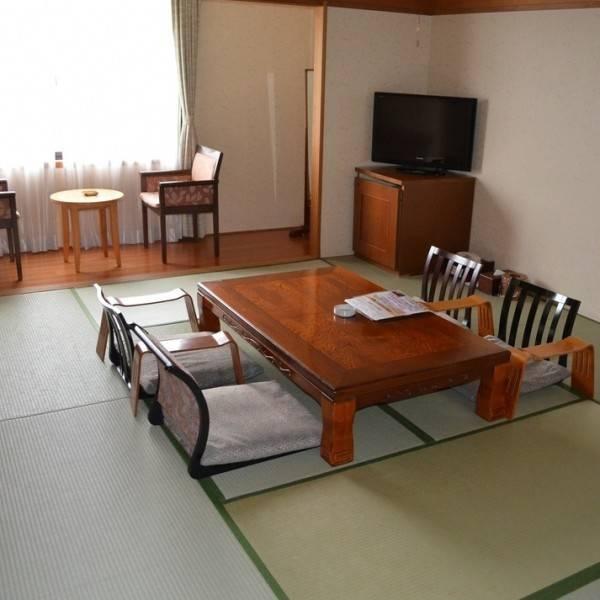 Hisayama Onsen Hotel Yumeka