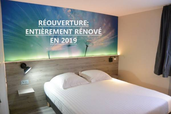 Hotel Kyriad Direct Torus Sud Chambray Les Tours