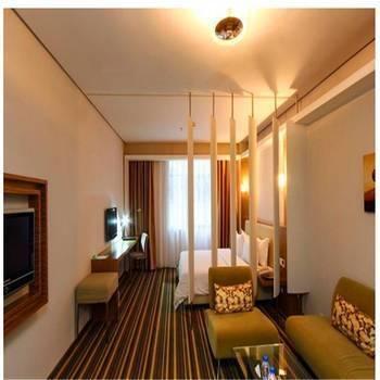Shanshui Trends Hotel Shenzhen Bantian Huawei Branch
