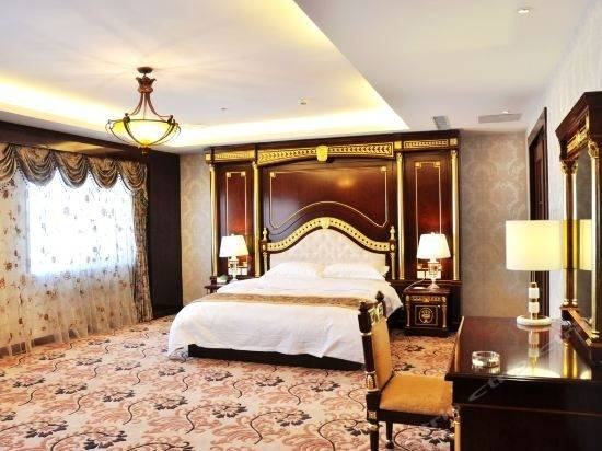 Hotel Gonghui Plaza