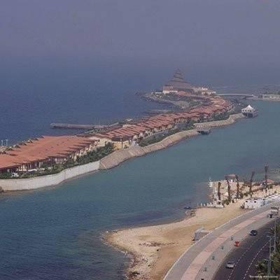 Hotel Movenpick Resort Jeddah Al Nawras