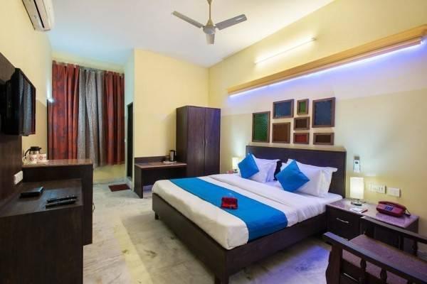 OYO 1143 Hotel RDB Palace