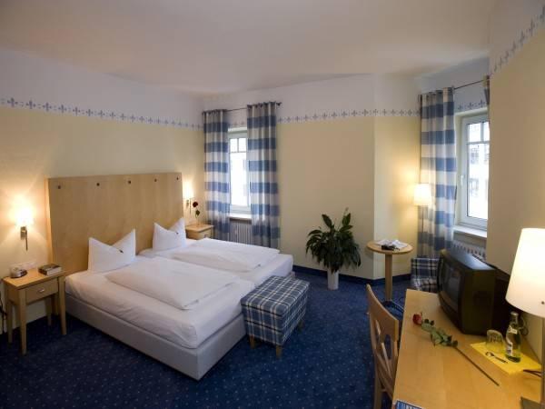 Hotel Rosenheimer Hof
