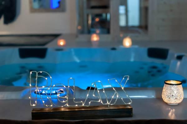 Hotel Quattrocuori Room & Relax with SPA