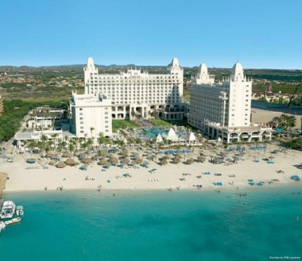 Hotel RIU PALACE ARUBA ALL INCLUSIVE