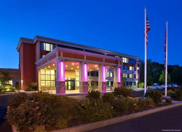 Hotel Crowne Plaza BOSTON - WOBURN