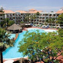 Hotel Globales Tamaimo Tropical Apartamentos