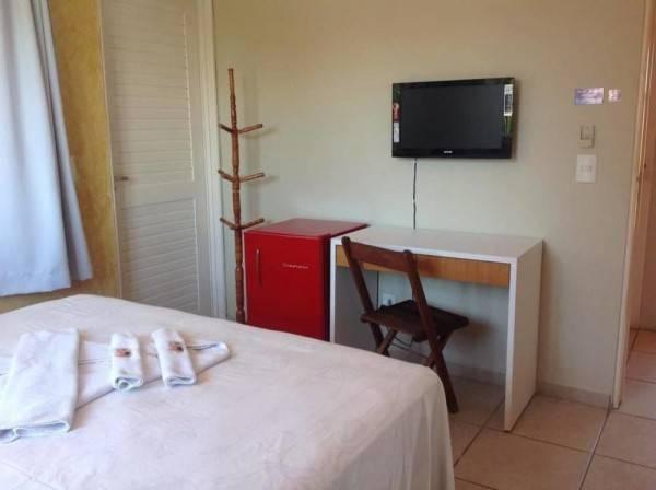 Hotel La Dolce Vita Flat & Pousada