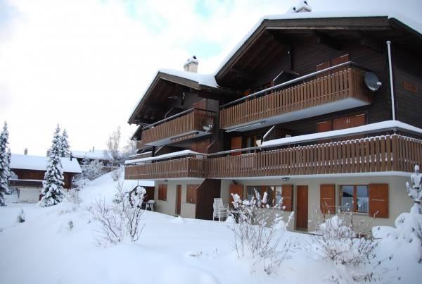 Hotel Moosalpe B (Sterren) - Bürchen
