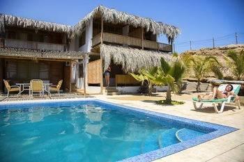 Hotel Bungalows Playa Blanca
