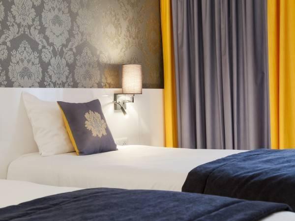 Hotel Kyriad - Tours - Saint Pierre des Corps - Gare