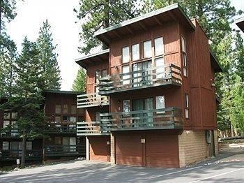 Hotel Lake Tahoe Lodging Company