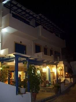 Hotel Pelagia Beach Studios