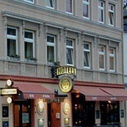 Hotel Lübecker Hof