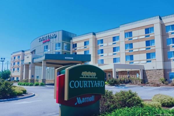 Hotel Courtyard Owensboro