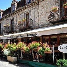 Hotel Logis Auberge de la Fontaine
