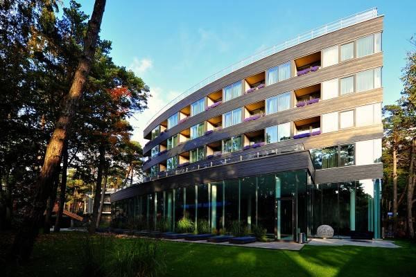 Hotel Palanga Spa Design
