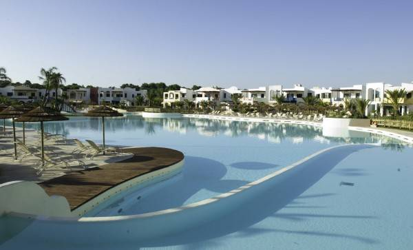Hotel I Turchesi Club Village