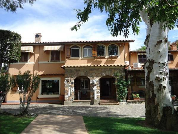 Hotel Casale Altavilla