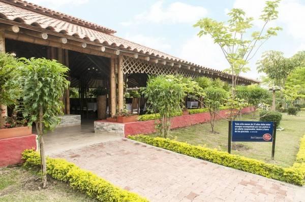 Hotel Campestre Tardes Caleñas