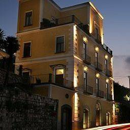 Hotel Palazzo Torre Barbara
