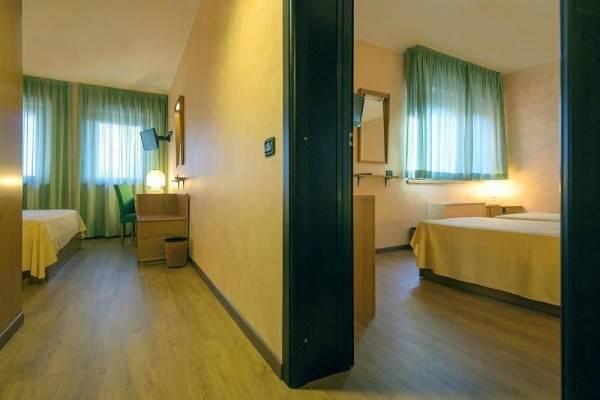Hotel Ristorante Sasso