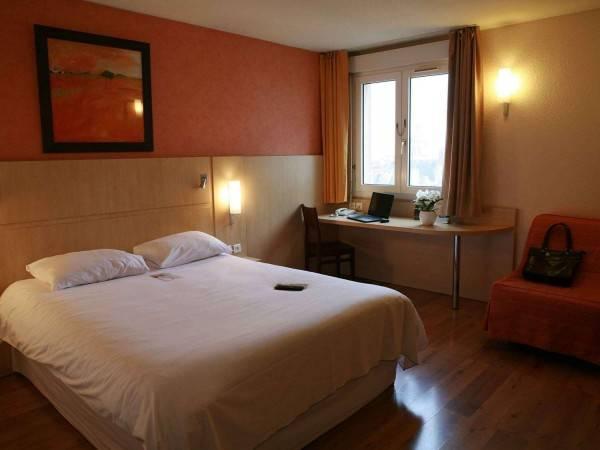 Hotel ibis Châteauroux