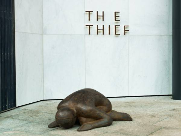 Ascend Hotel Collection THE THIEF