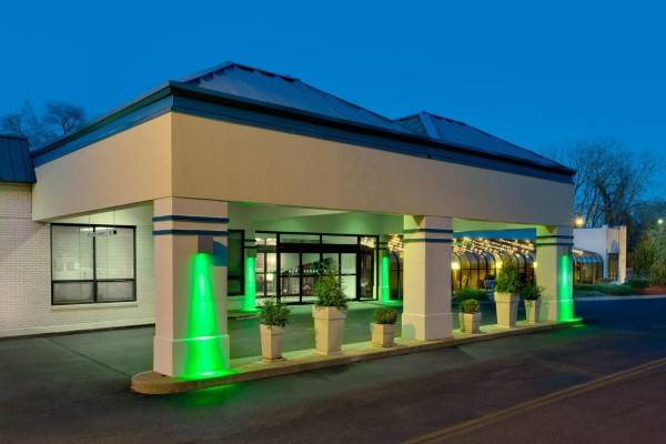 Hotel BEST WESTERN PLUS KINGSTON