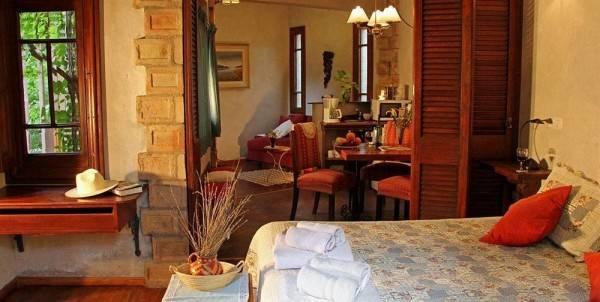 Hotel Casa Glebinias